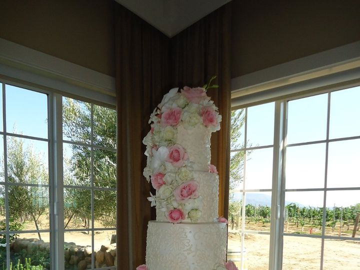 Tmx 1347257420848 DSC01204 Temecula wedding cake