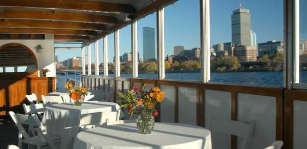 Tmx 1256132859499 Long.chrls.1.flowerbar Marblehead, MA wedding venue