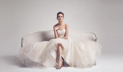 Madeleine's Daughter Bridal