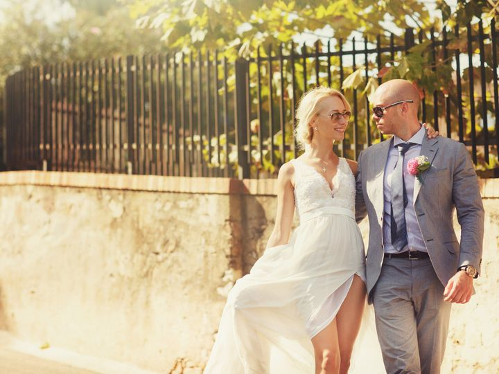 Tmx 1434672357378 Madeleines Daughter Bridal Wedding Dress Gown Salo Portsmouth, NH wedding dress