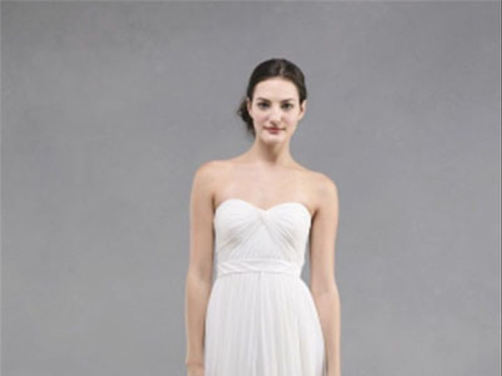 Tmx 1434672450300 Jenny Yoo Portsmouth, NH wedding dress