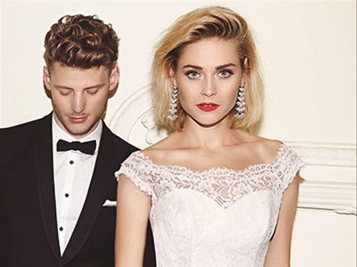 Tmx 1434672459837 Mikaella Portsmouth, NH wedding dress