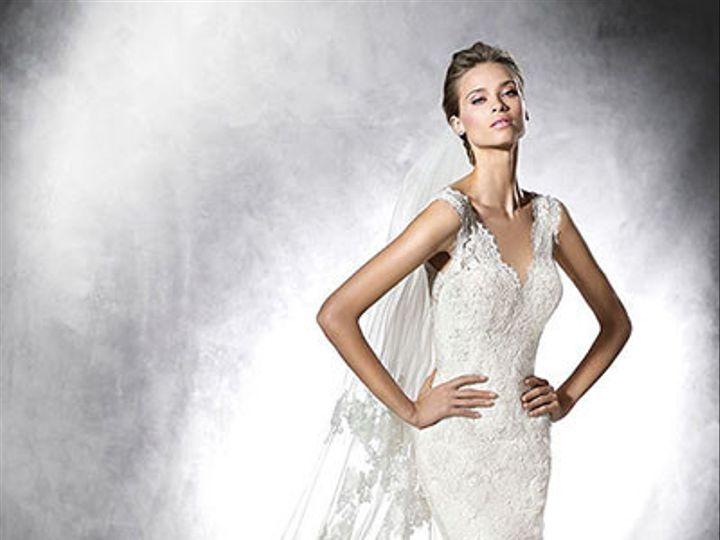 Tmx 1434672466173 Pronovias Portsmouth, NH wedding dress