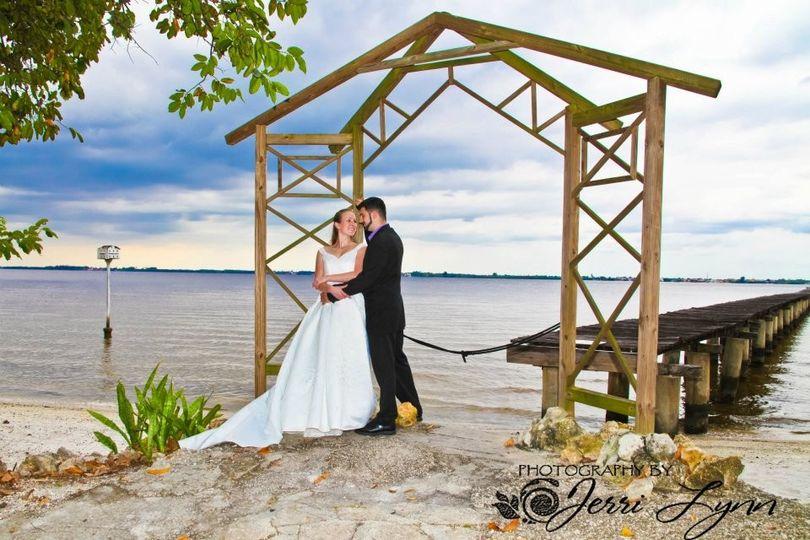 edison estates wedding