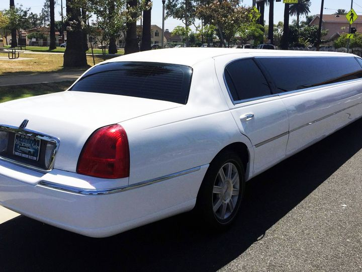 Tmx Limo8 1 51 522787 Fort Worth, TX wedding transportation