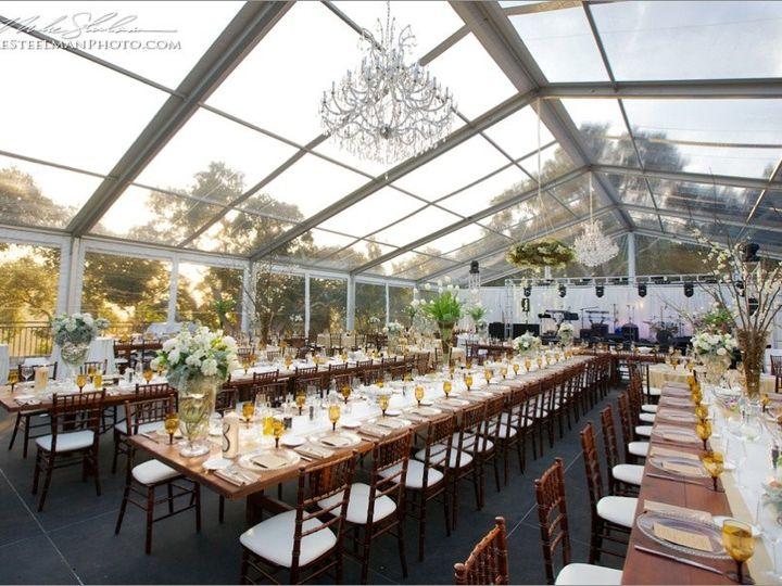 Tmx 1384552414814 Tent In Wood Monterey wedding rental