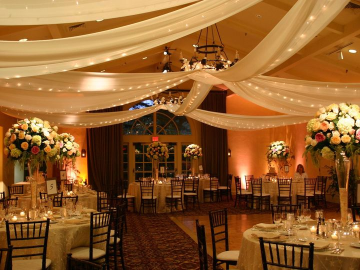 Tmx 1384552583393 Bernardus   Ceiling Draper Monterey wedding rental