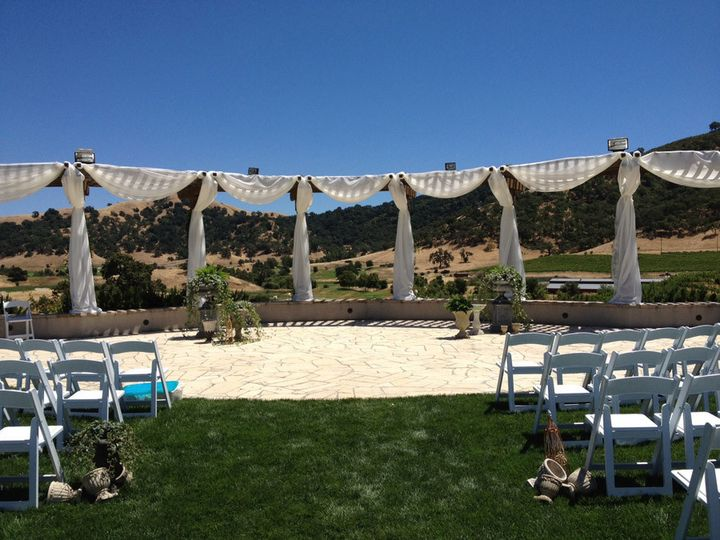 Tmx 1384552637032 Photo Monterey wedding rental