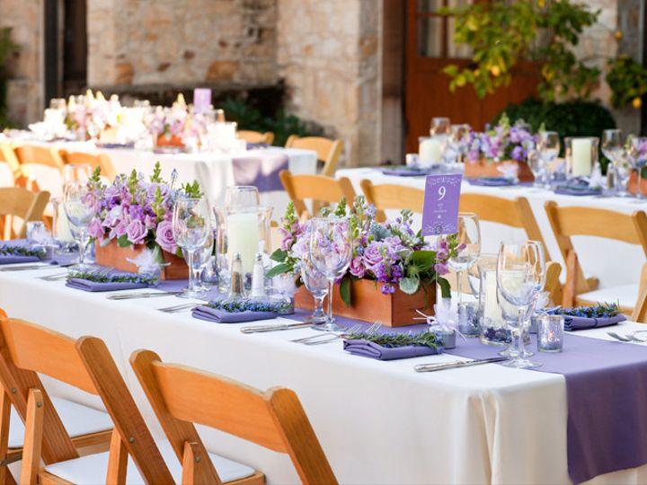 Tmx 1384555615033 Holman Ranch  Monterey wedding rental