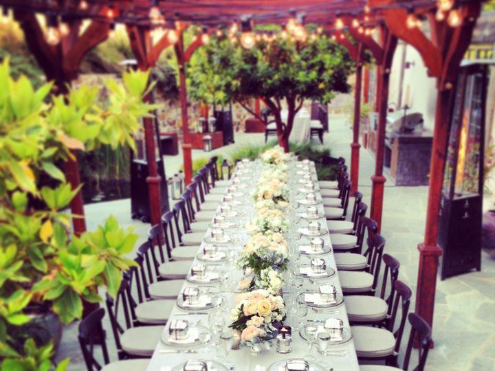 Tmx 1384555686030 Arbo Monterey wedding rental