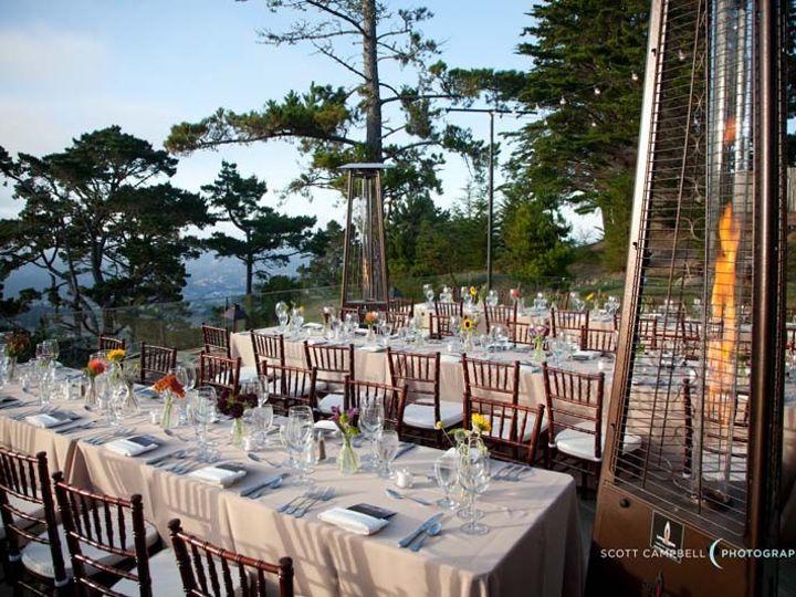 Tmx 1384555696860 Point Lobos Ridge Hom Monterey wedding rental