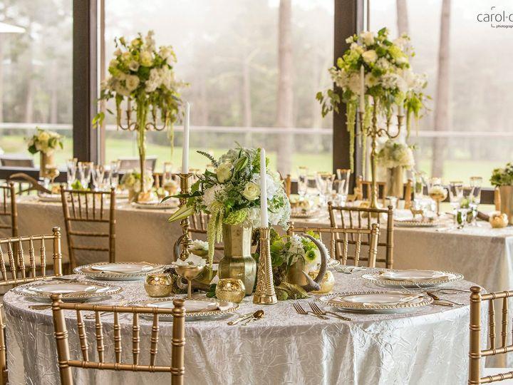 Tmx 1418330243055 145img9284bycarololiva1 X3 Monterey wedding rental