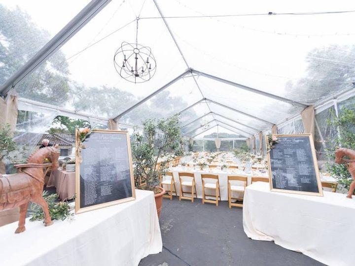 Tmx 1418330466355 Main Plaza Tent 3 Monterey wedding rental