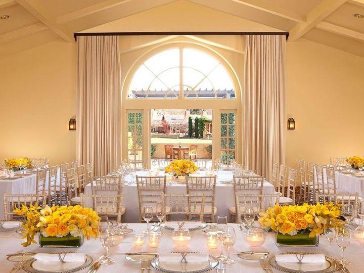 Tmx 1523484517 Bbbe9cc228d93a7b 1523484515 1a26a0497ec19118 1523484514689 2 Bernardus   Merita Monterey wedding rental