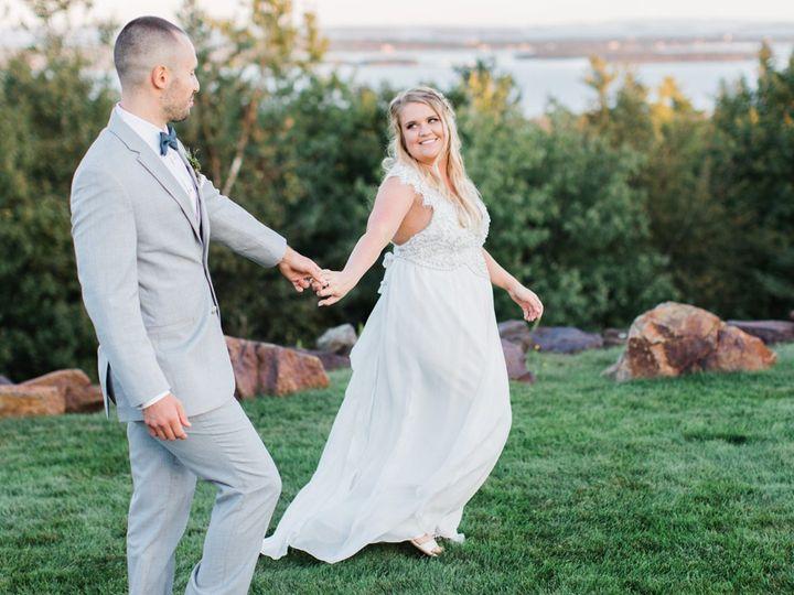 Tmx Kira Dennis Thumbnail 51 1062787 1558455270 Raymond, ME wedding videography