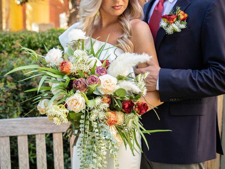 Tmx Gallery 1232 51 1972787 159293806973068 Raleigh, NC wedding florist