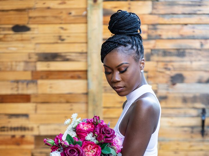 Tmx Traine 1534 51 1972787 160261558624409 Raleigh, NC wedding florist