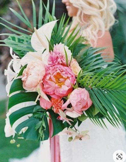 Tmx Tropical2 51 1972787 159172655618763 Raleigh, NC wedding florist