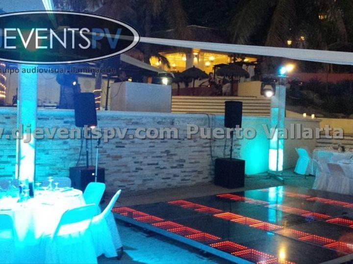 Tmx 1450059459550 20151109184411 Puerto Vallarta, MX wedding dj