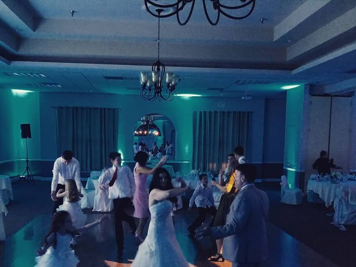 Tmx Blue Wedding 51 1023787 Hanford, California wedding dj
