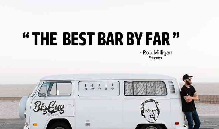 Big Guy Brew Bus
