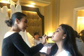 Diana the Makeup Artist