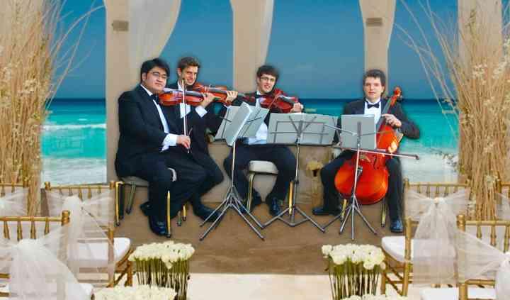 West Islip String Ensemble