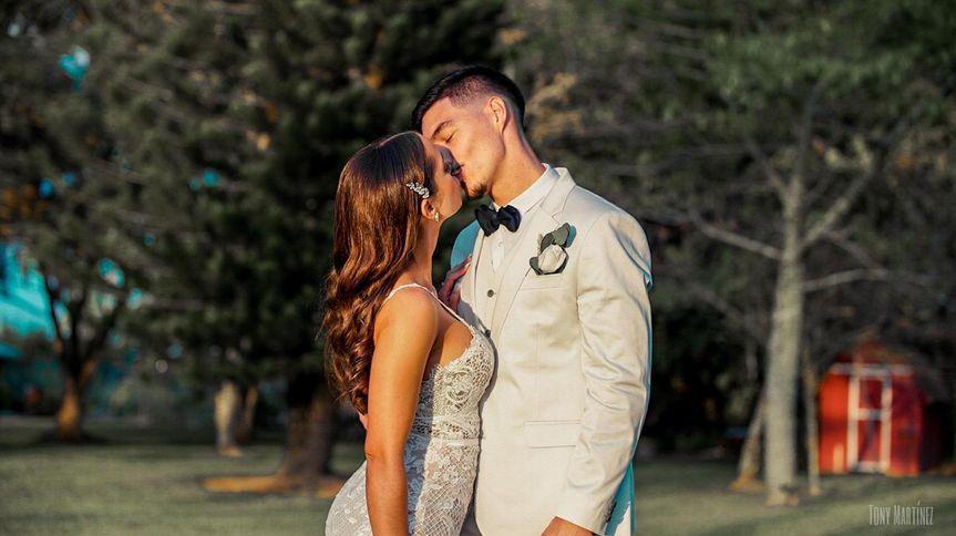 Caro&Nico's Wedding