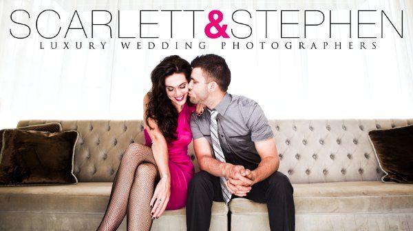 Scarlett & Stephen