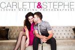 Scarlett & Stephen image