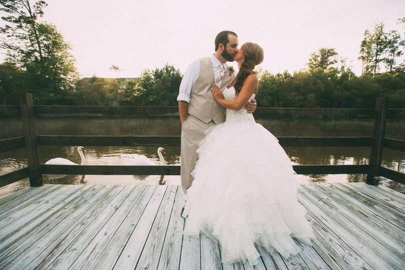 Carriage Venue outdoor weddings