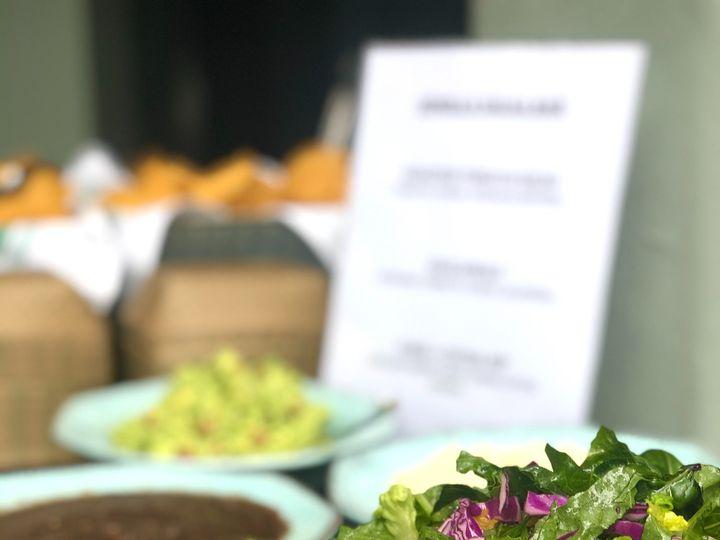 Tmx Salad Buffet Statin 51 995787 158566746212266 Charleston, SC wedding catering