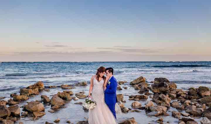 Precious Nuptials & Destinations