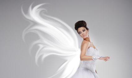 Heavenly Bridal Boutique 1