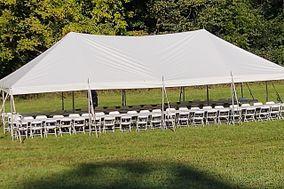 Rogers Tent Rental