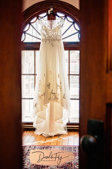 Beautiful Wedding at Burroughs Home, Fort Myers Florida by Doodle Fly Photography