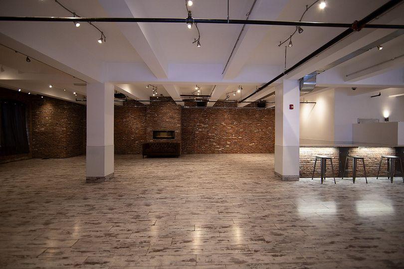 Middle floor 2
