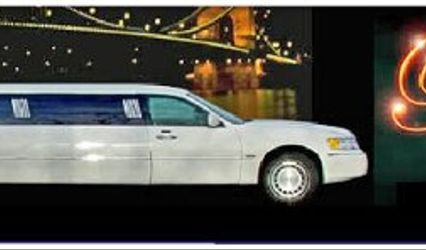 Regis Limousine 1