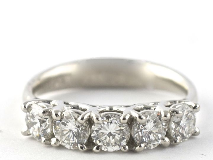 Tmx 1471106780463 The Kelly Denver, CO wedding jewelry