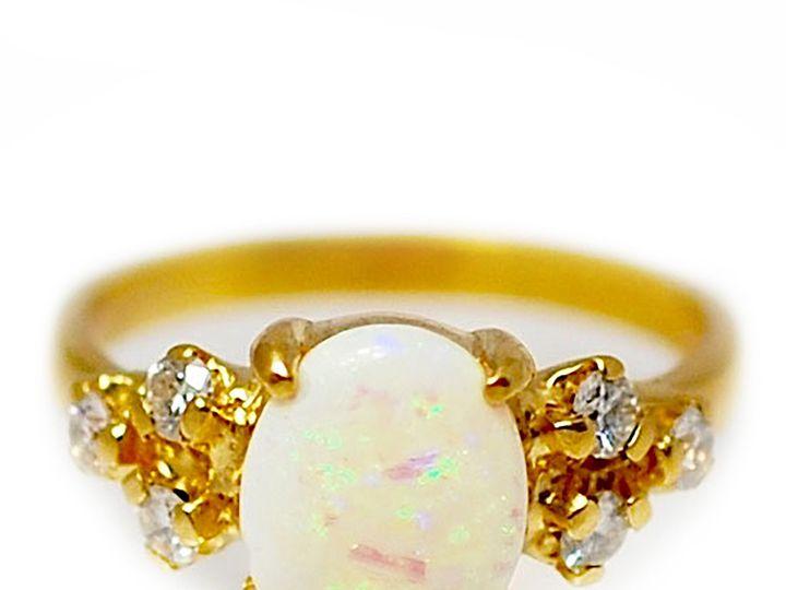 Tmx 1482361112357 Gabbiww Denver, CO wedding jewelry