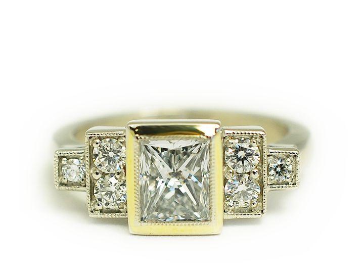 Tmx 1482361208927 Kateww Denver, CO wedding jewelry