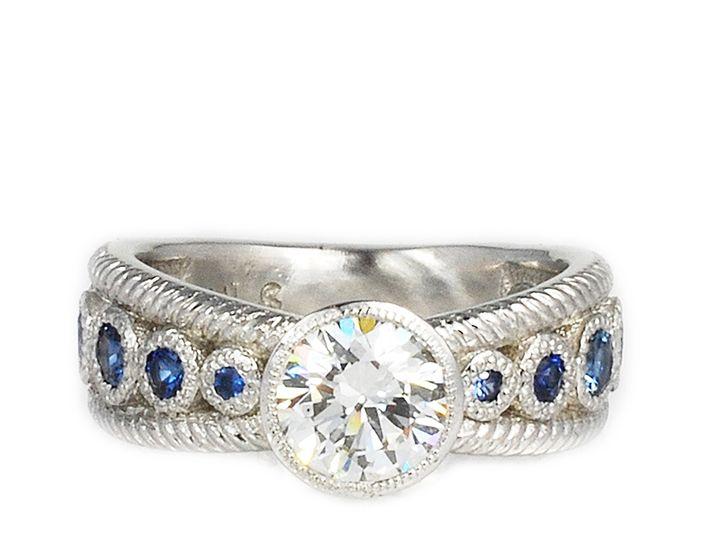 Tmx 1482361284435 Sueww Denver, CO wedding jewelry