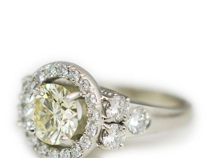 Tmx 1487712757841 Platinum Diamond Custom Engagement Ring   The Sand Denver, CO wedding jewelry