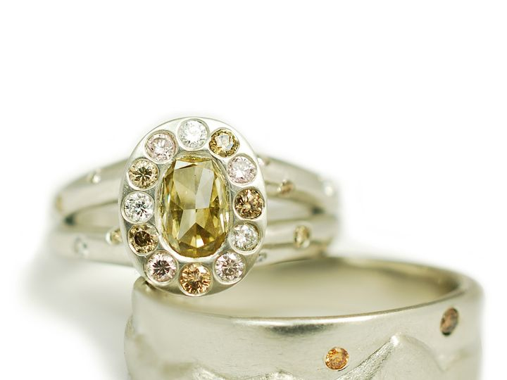 Tmx 1487712781012 Wendy And Tim Denver, CO wedding jewelry