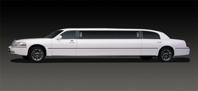 Stretch limo profile