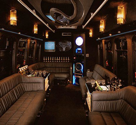 Tmx 1353336600883 Partylimo5 New York, New York wedding transportation