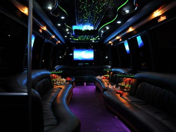 Tmx 1392260380938 Party Bus Int New York, New York wedding transportation