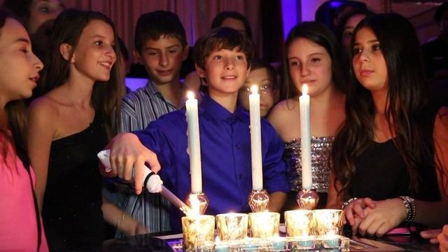 Tmx 1403623288020 Bar Mitzva Lights New York, New York wedding transportation