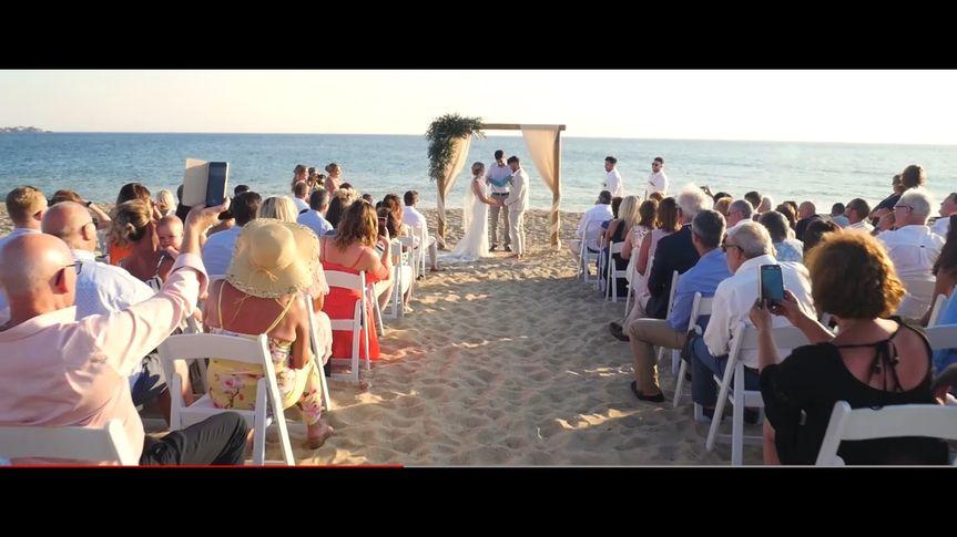 Wedding in Naxos!