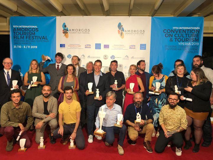 Yperia Film Festival